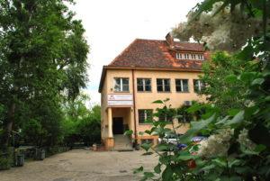 Budynek TWP Wrocław