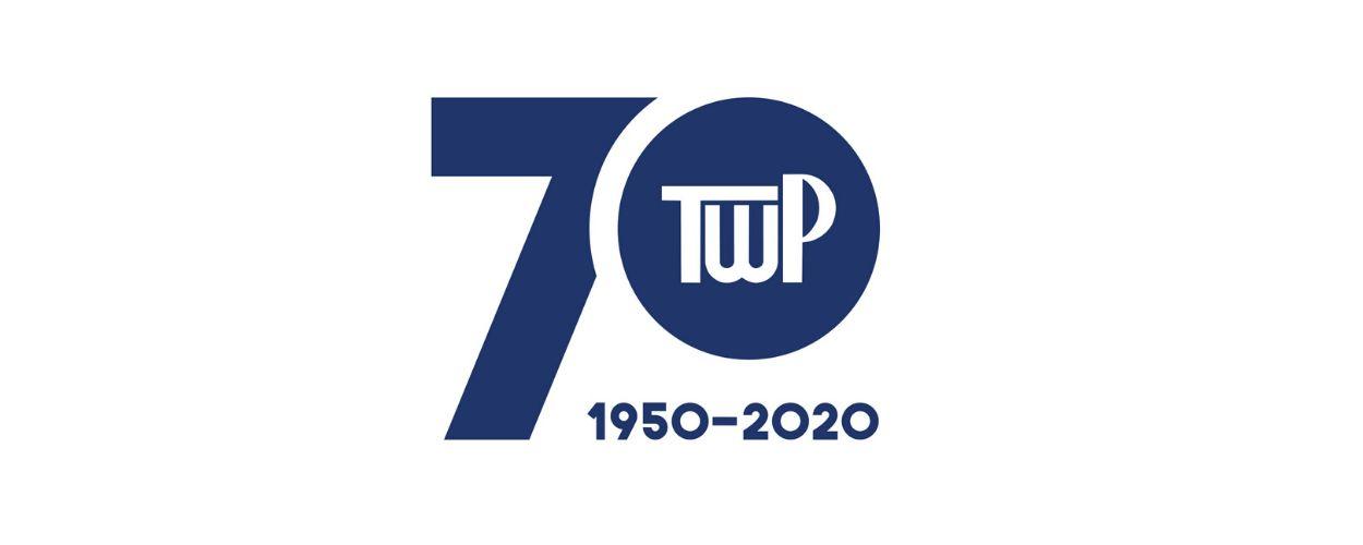 70 lecie TWP