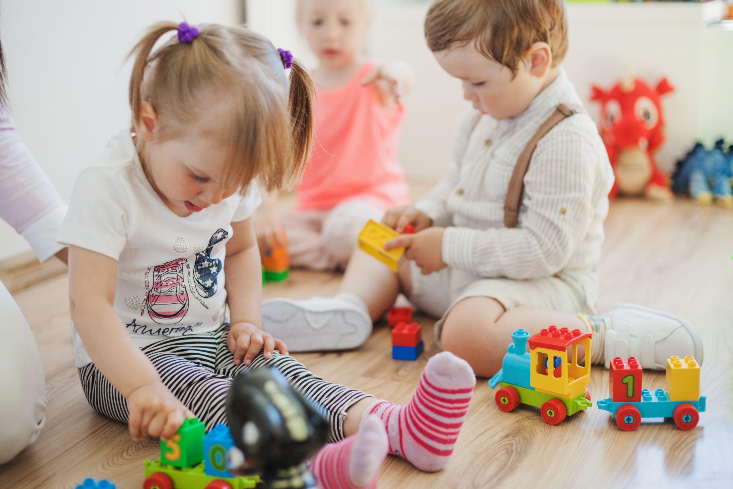 Czytaj więcej o: Szkolenie Opiekun w żłobku lub klubie dziecięcym – start 02.10.2021